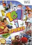101 Sports Party Megamix - Wii