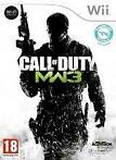 Nintendo - Call of Duty Modern Warfare 3 - Wii
