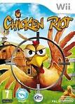 Chicken Riot (Wii) Garantie & morgen in huis!