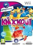 Nintendo - Knockout Party - Wii