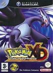 MarioCube.nl: Pokémon XD: Gale of Darkness Losse Disc