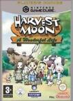 MarioCube.nl: Harvest Moon: A Wonderful Life Players Choice