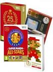 WiiGameShopper.nl | Super Mario All-stars 25th anniversary