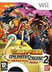 One Piece Unlimited Cruise 2: Awakening of a Hero - Wii