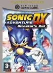 MarioCube.nl: Sonic Adventure DX Directors Cut Silver iDEAL!
