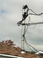 Maitre Electricien, Entrée électrique, Tarifs compétitifs,