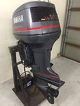Yamaha 130HP Saltwater Series Outboard Motor Westminster Stirling Area Preview