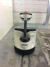 Crown WP2320 WP Series Pallet Jack Beresfield Newcastle Area Preview