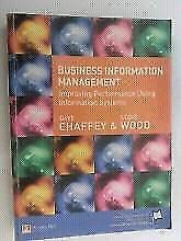 FOR SALE Business Information Management Text Book Kelso Townsville Surrounds Preview