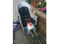 Hamax Siesta Reclining Childs Bike Seat