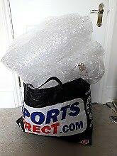 Large Bag of Bubblewrap- Ideal for House Move-Bargain!