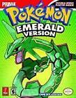 Pokemon Emerald Guide