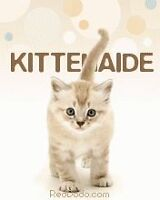 Kittenaide is a Vendor at Farmer's Market