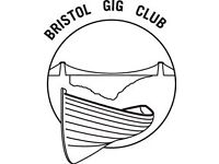 Bristol Pilot Gig Rowing Open to New Members