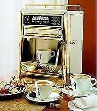 Lavazza Espresso Point Matinee Machine