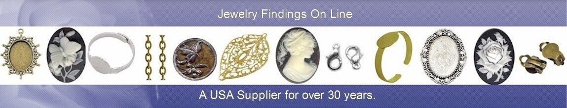 Jewelry Findings On Line