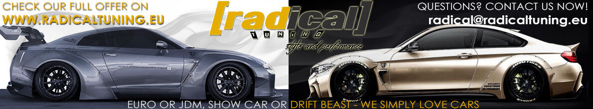 Car Tuning and Styling
