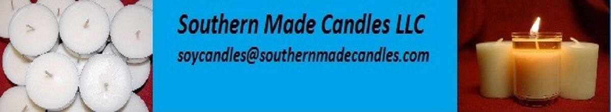 Southern Made Candles