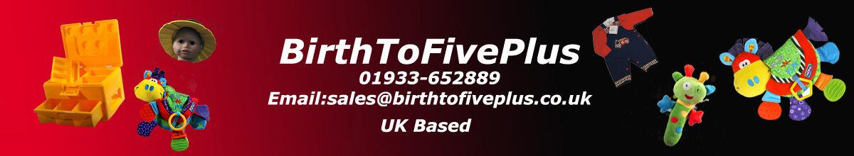 birthtofiveplus