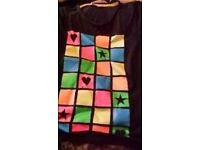 girls kids clothes in good condition collection only sizes vary 10/11yrs , 9/10 , 12/13