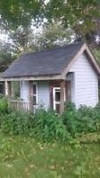 Garden Shed/Playhouse
