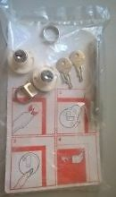 Ikea Drawer / Cabinet Locks