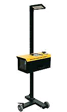 Nanhua NHD-800 Headlight Aimer