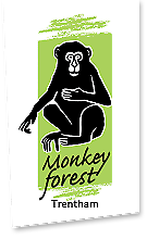 Trentham Monkey Forest Tickets