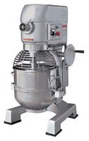 Commercial Restaurant Planetary Dough Mixer