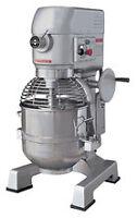Commercial Restaurant Planetary Dough Mixer