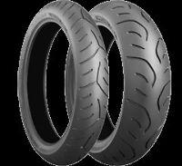 Pneu de moto en Spécial! Bridgestone Sport Touring T-30