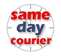 Same Day Courier Drivers