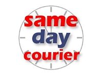 Same Day Courier Drivers / MOT Testers / Qualified Mechanics