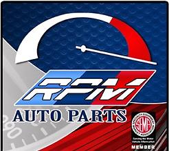 RPM Auto Parts of Costa Mesa CA