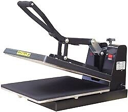 Wanted heat press for tshirts
