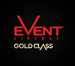 2 x Event Gold Class Tickets Sydney City Inner Sydney Preview