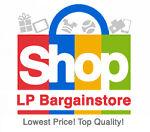 LP Bargain Store