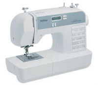 BRAND NEW BROTHER SEWING EMBROIDERY MACHINE CE-5000