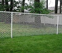 Residential Chainlink. Lowest Prices