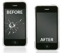 Fast friendly females iPhone 4  & 4S repairs