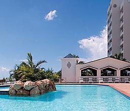St Maarten/Saint Martin- Sapphire Beach Club-Sleeps 4  OCEANVIEW
