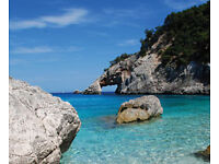 Singles Holiday in Sardinia departing 26th August