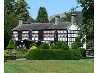 Plas Newydd Llangollen Ghost Hunting Event With DeadLive Events