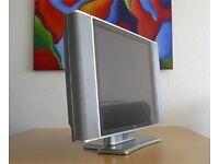 "Iiyama ProLite C480T 19"" Monitor - TFT 1280x1024 with built in TV Tuner"