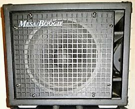 Cabinet Mesa Boogie..........Fender Ampeg Marshall Orange