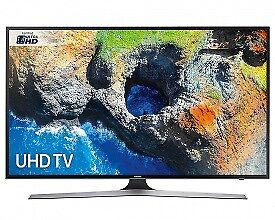 """NEW 55""""Samsung 4k smart tv selling it for £470 ONO, need quick sale"""