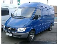 WANTED MERCEDES OR VW LT vans