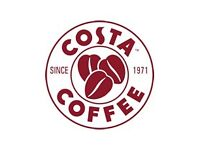 Looking for Part-time team member barista position £8.20h!!!