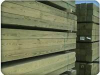 Surplus wood sale