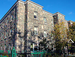 Bachelor Apartments at Ardmore Hall for November and December